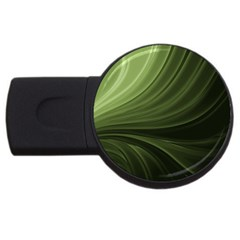 Colors Usb Flash Drive Round (2 Gb) by ValentinaDesign