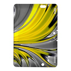 Colors Kindle Fire Hdx 8 9  Hardshell Case by ValentinaDesign