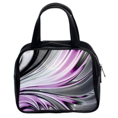 Colors Classic Handbags (2 Sides) by ValentinaDesign