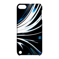 Colors Apple Ipod Touch 5 Hardshell Case With Stand by ValentinaDesign