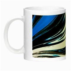Colors Night Luminous Mugs by ValentinaDesign