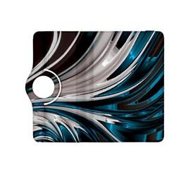 Colors Kindle Fire Hdx 8 9  Flip 360 Case by ValentinaDesign