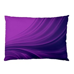 Colors Pillow Case by ValentinaDesign