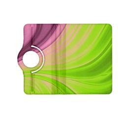 Colors Kindle Fire Hd (2013) Flip 360 Case by ValentinaDesign