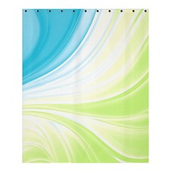 Colors Shower Curtain 60  X 72  (medium)  by ValentinaDesign