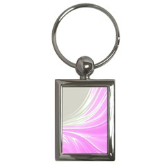 Colors Key Chains (rectangle)  by ValentinaDesign