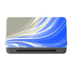 Colors Memory Card Reader With Cf by ValentinaDesign