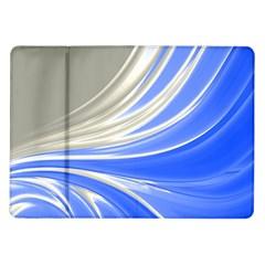 Colors Samsung Galaxy Tab 10 1  P7500 Flip Case by ValentinaDesign