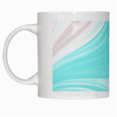 Colors White Mugs by ValentinaDesign