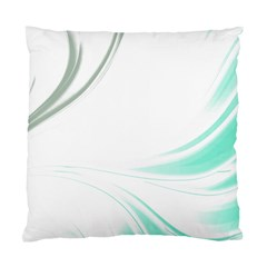 Colors Standard Cushion Case (one Side) by ValentinaDesign