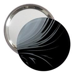 Colors 3  Handbag Mirrors by ValentinaDesign