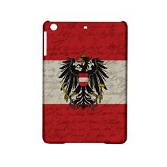 Vintage Flag   Austria Ipad Mini 2 Hardshell Cases by ValentinaDesign