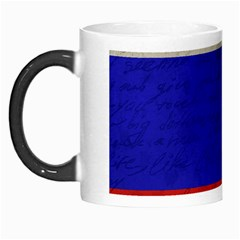 Vintage Flag   Russia Morph Mugs by ValentinaDesign