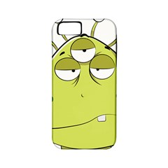 The Most Ugly Alien Ever Apple Iphone 5 Classic Hardshell Case (pc+silicone) by Catifornia