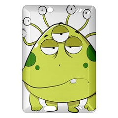 The Most Ugly Alien Ever Amazon Kindle Fire Hd (2013) Hardshell Case by Catifornia