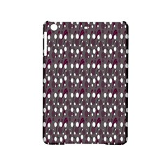 Circles Dots Background Texture Ipad Mini 2 Hardshell Cases by Mariart