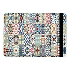 Deco Heritage Mix Samsung Galaxy Tab Pro 10 1  Flip Case by Mariart