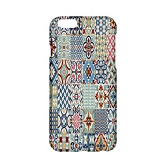 Deco Heritage Mix Apple Iphone 6/6s Hardshell Case by Mariart