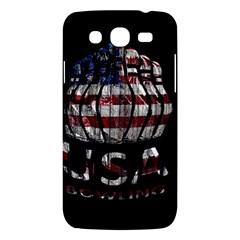 Usa Bowling  Samsung Galaxy Mega 5 8 I9152 Hardshell Case  by Valentinaart