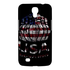 Usa Bowling  Samsung Galaxy Mega 6 3  I9200 Hardshell Case by Valentinaart