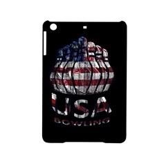 Usa Bowling  Ipad Mini 2 Hardshell Cases by Valentinaart