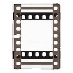 Frame Decorative Movie Cinema Samsung Galaxy Tab S (10 5 ) Hardshell Case  by Nexatart