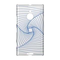 Spirograph Pattern Drawing Design Nokia Lumia 1520 by Nexatart