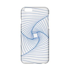 Spirograph Pattern Drawing Design Apple Iphone 6/6s Hardshell Case