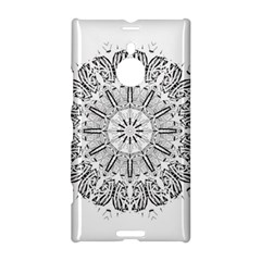 Art Coloring Flower Page Book Nokia Lumia 1520 by Nexatart