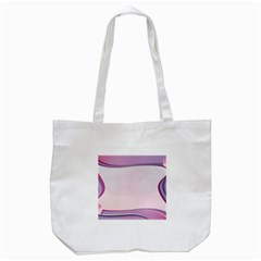Background Image Greeting Card Heart Tote Bag (white) by Nexatart