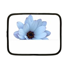 Daisy Flower Floral Plant Summer Netbook Case (small)  by Nexatart