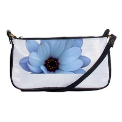 Daisy Flower Floral Plant Summer Shoulder Clutch Bags by Nexatart