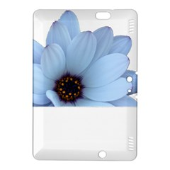 Daisy Flower Floral Plant Summer Kindle Fire Hdx 8 9  Hardshell Case by Nexatart