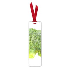 Broccoli Bunch Floret Fresh Food Small Book Marks by Nexatart