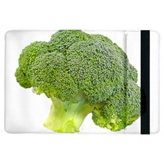 Broccoli Bunch Floret Fresh Food Ipad Air Flip by Nexatart