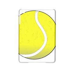 Tennis Ball Ball Sport Fitness Ipad Mini 2 Hardshell Cases by Nexatart