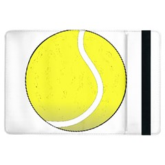 Tennis Ball Ball Sport Fitness Ipad Air Flip by Nexatart