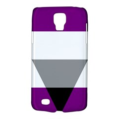 Aegosexual Autochorissexual Flag Galaxy S4 Active by Mariart