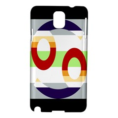 Cance Gender Samsung Galaxy Note 3 N9005 Hardshell Case by Mariart