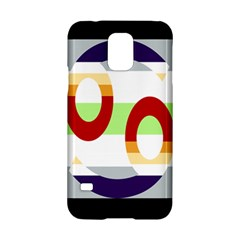 Cance Gender Samsung Galaxy S5 Hardshell Case  by Mariart