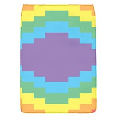 Carmigender Flags Rainbow Flap Covers (s)  by Mariart