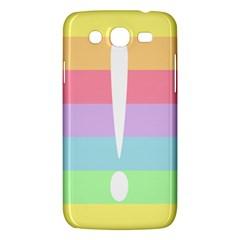 Condigender Flags Samsung Galaxy Mega 5 8 I9152 Hardshell Case  by Mariart