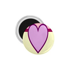 Cute Gender Gendercute Flags Love Heart Line Valentine 1 75  Magnets by Mariart