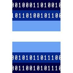 Digigender Cute Gender Gendercute Flags 5 5  X 8 5  Notebooks by Mariart