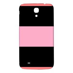 Domgirl Playgirl Samsung Galaxy Mega I9200 Hardshell Back Case by Mariart