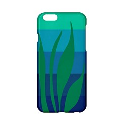 Gender Sea Flags Leaf Apple Iphone 6/6s Hardshell Case by Mariart