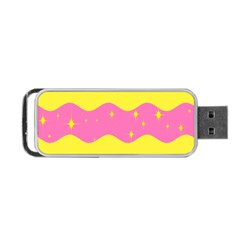 Glimra Gender Flags Star Space Portable Usb Flash (one Side) by Mariart