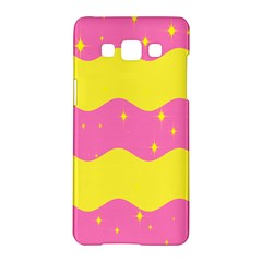 Glimra Gender Flags Star Space Samsung Galaxy A5 Hardshell Case  by Mariart
