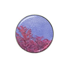 Fantasy Landscape Theme Poster Hat Clip Ball Marker (4 Pack) by dflcprints