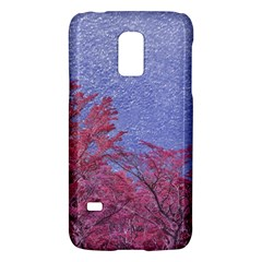 Fantasy Landscape Theme Poster Galaxy S5 Mini by dflcprints